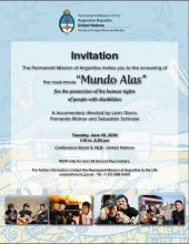Flyer Design: Rocio Valenzuela